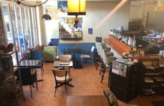 studio CAKE/studio SORA 1Fカフェ