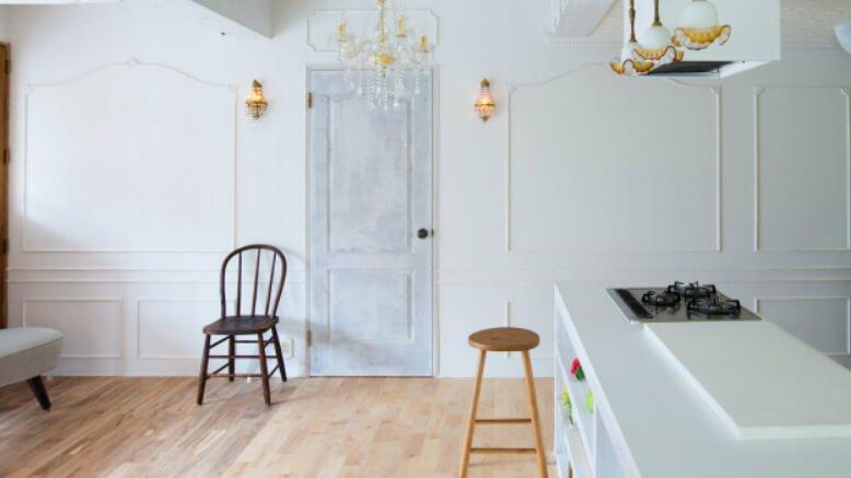 スタジオ Daisy キッチン2