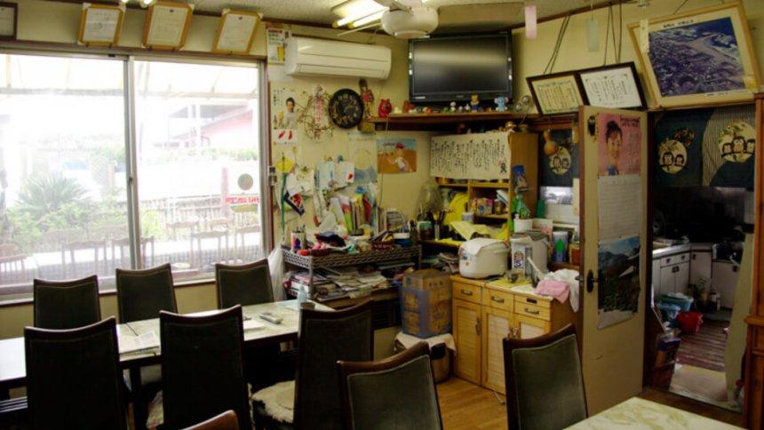 STUDIO iiwi 三浜 昭和の家
