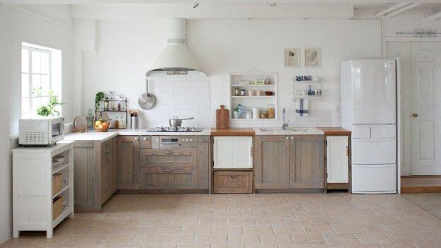Studio Vale space A キッチン2