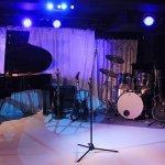 Banquet House ライブステージ1