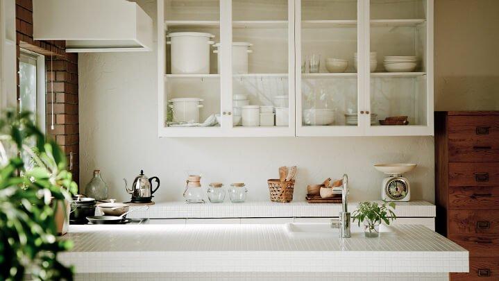 FOTOM キッチンルーム2