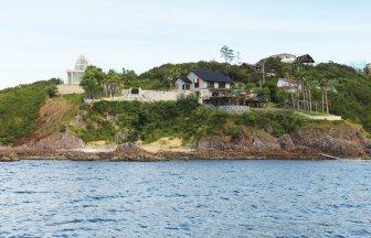 KARIKO BEACH HOUSE<KARIKO RESORT> エーゲ海風ロケーション