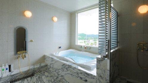 KARIKO BEACH HOUSE<KARIKO RESORT> バスルーム