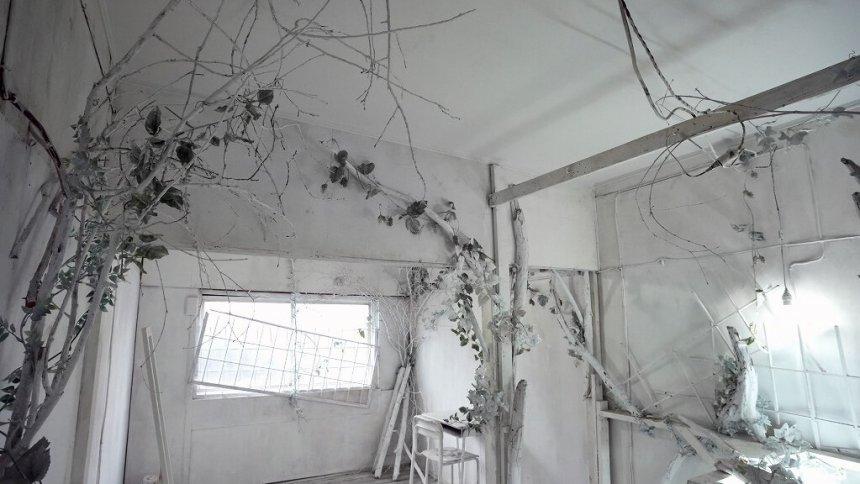 光画社スタジオ Est-grand<玄・素> 白廃墟1