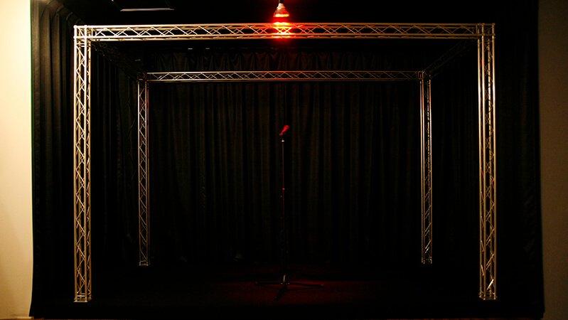 モノローグスタジオ(モノスタ) ライブステージ