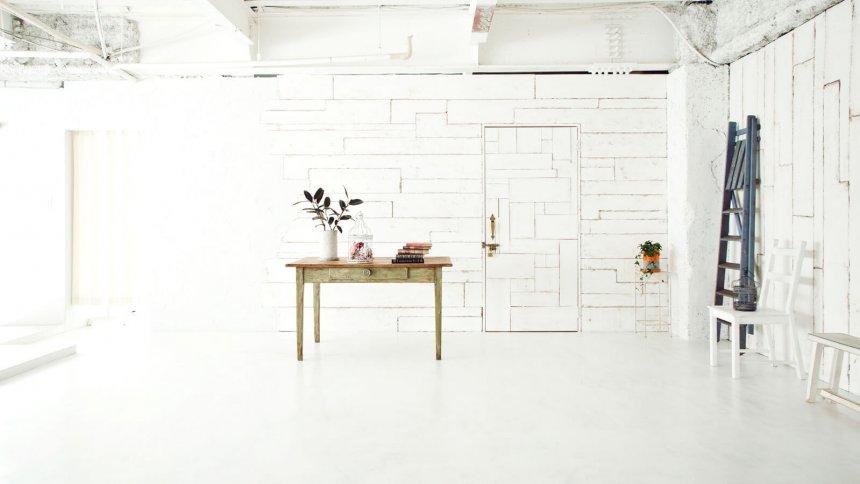 PHOTO STUDIO SCENE 北欧スタイル