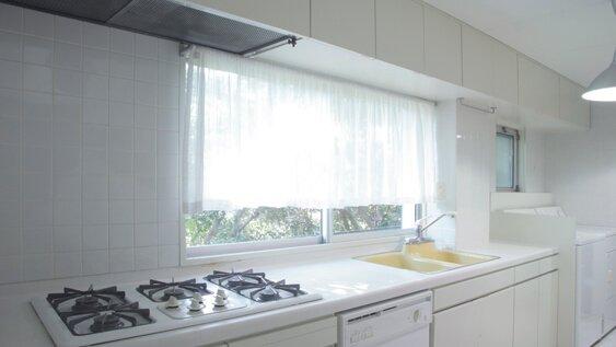 SHILO STUDIO GOTENYAMA キッチン