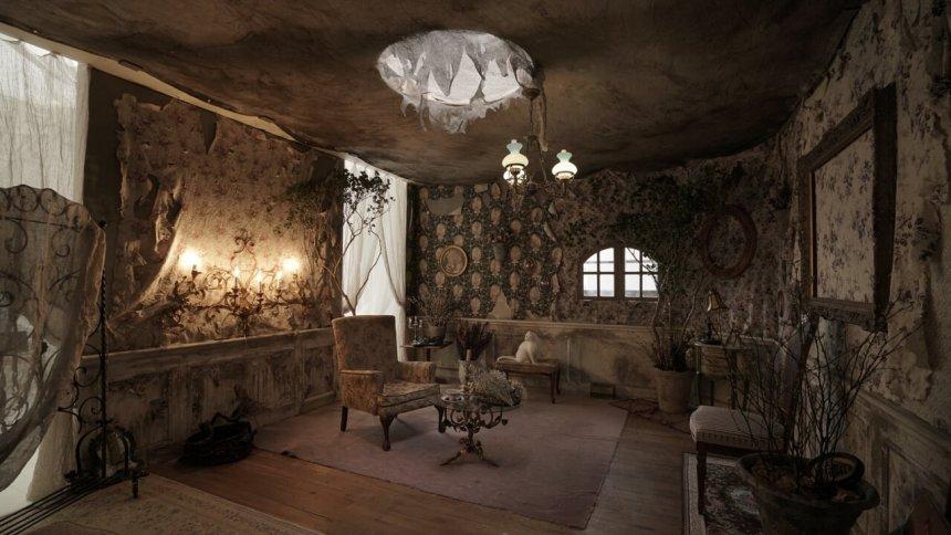 Studio Lumiere'k 廃墟