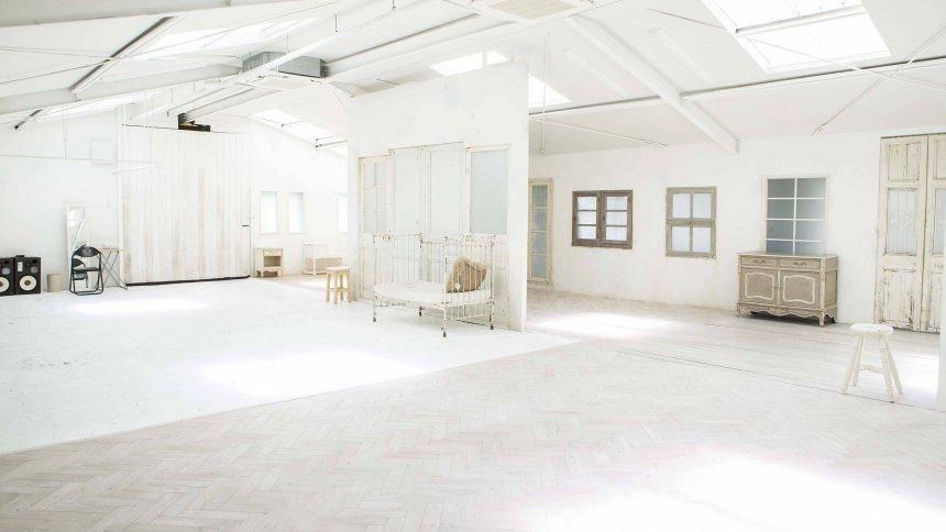 studio NARU 自然光