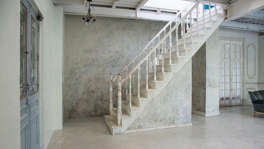 Studio PICNIC 階段