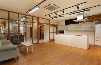 THE KITCHEN A Studio1