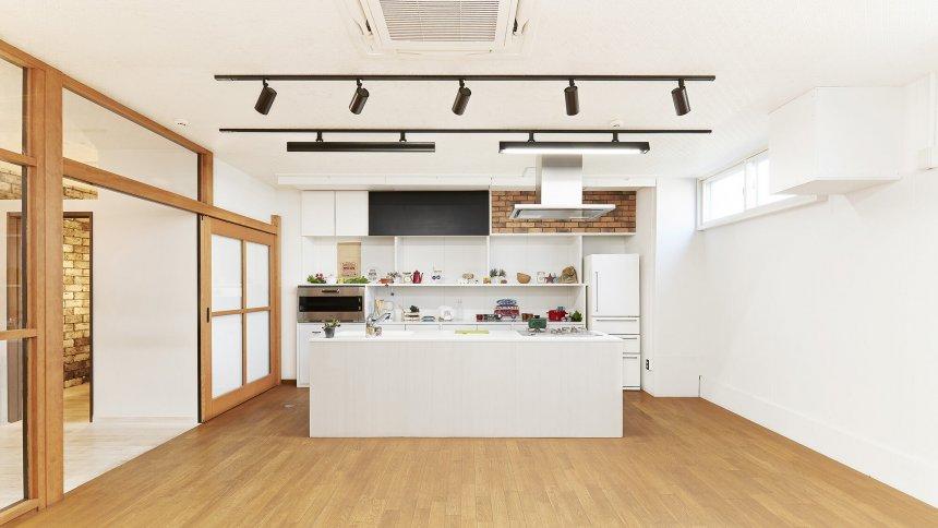 THE KITCHEN A Studio2