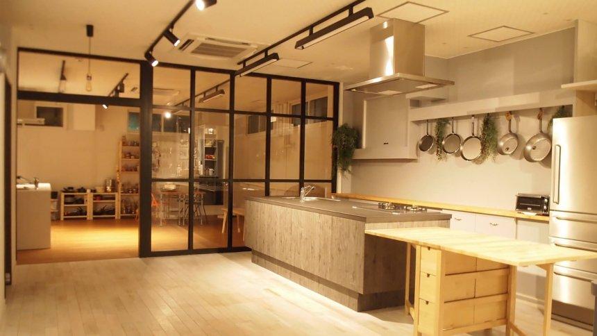 THE KITCHEN B Studio1
