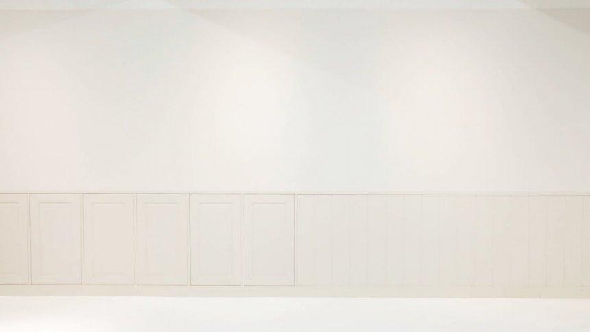 VUSK studio 最大幅8mの壁紙の一面