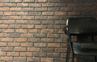 KOUKA レンガの壁