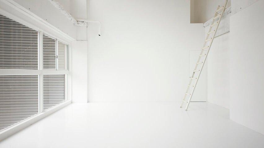 スタジオヌーン 6F 白ホリ