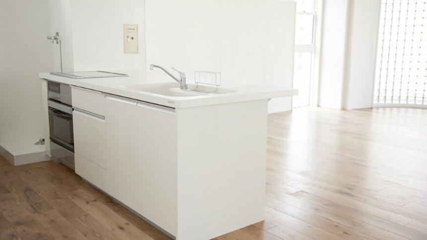 スタジオヌーン 6F キッチン