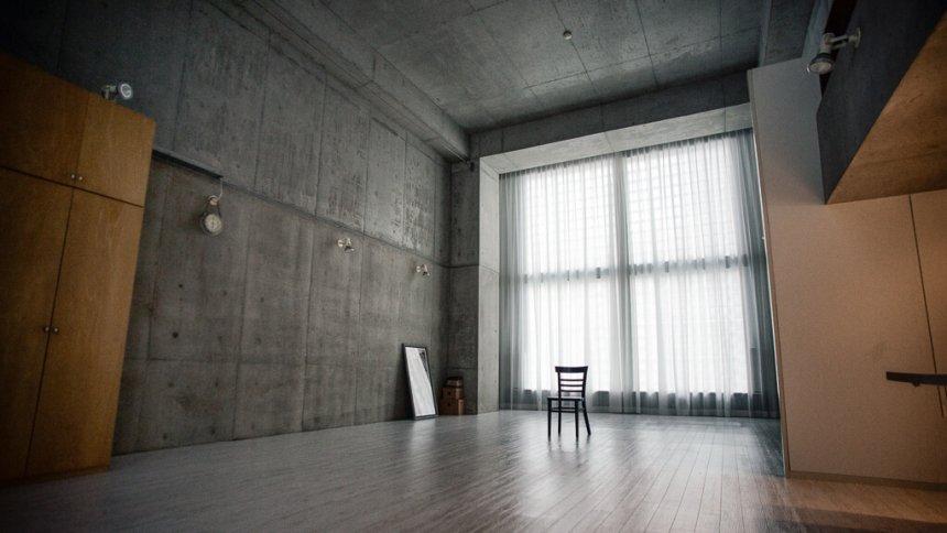 Studio P' スタジオスペース3