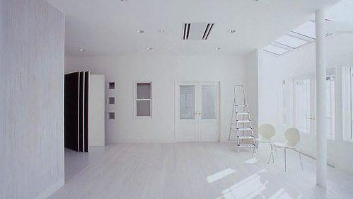 スタジオ ル・パルク 自然光2