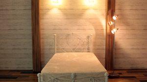 スタジオリンク ベッド