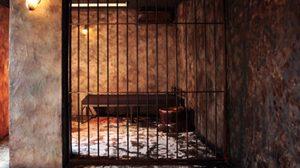 スタジオリンク 牢屋
