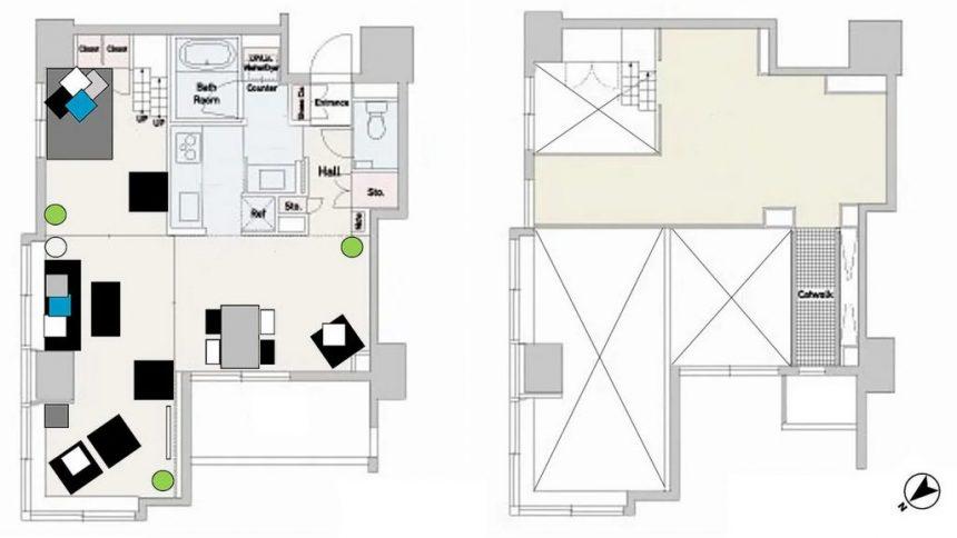 lag-space-shinjuku-2_floormap